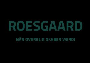 Roesgaard logo